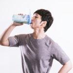 プロテインを飲むタイミングはココ!いつ飲むかで効果に差アリ。