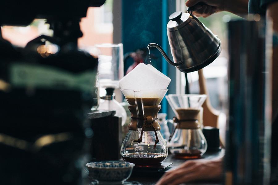 フォースウェーブコーヒーとは?コーヒー界に現れる第4の波