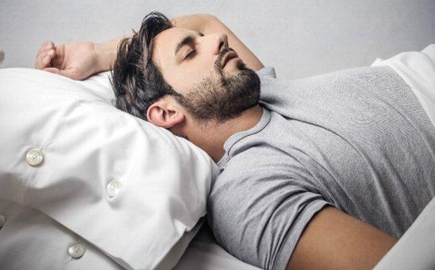 加圧シャツ寝る時
