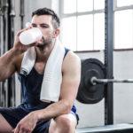 プロテインの飲む量と飲む回数をスッキリ解説!摂取量はコレで変わる。