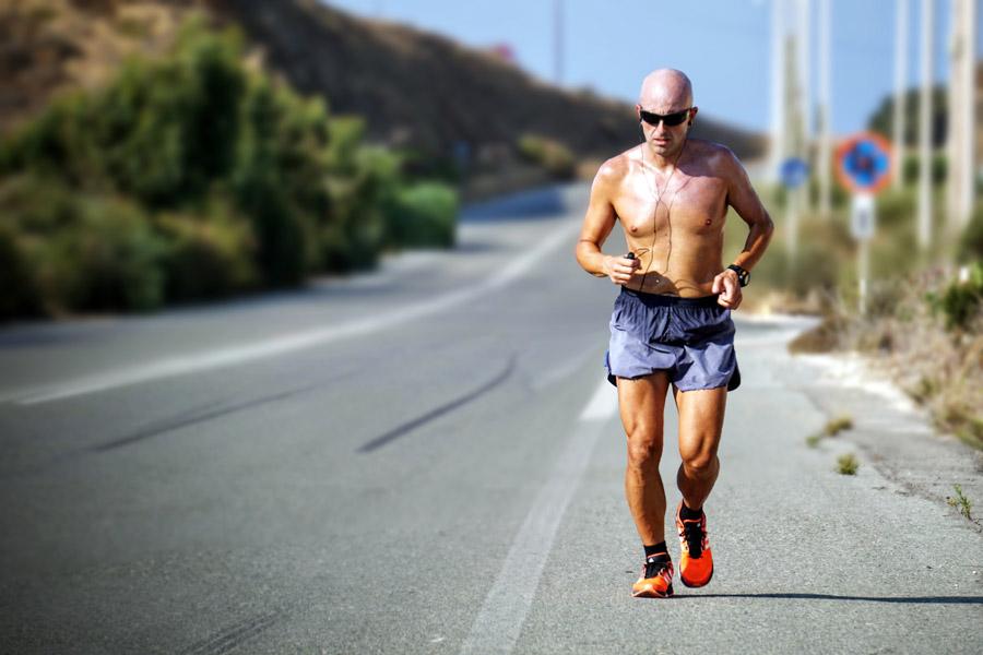 【保存版】ジョギングとランニングの距離&時間の目標値!効率的に痩せるには