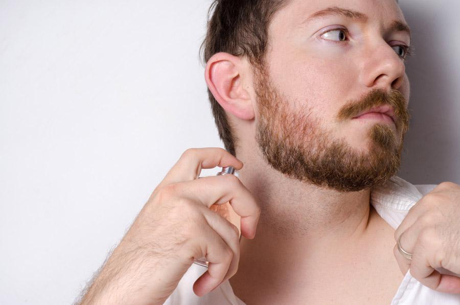 鼻毛と男性ホルモン