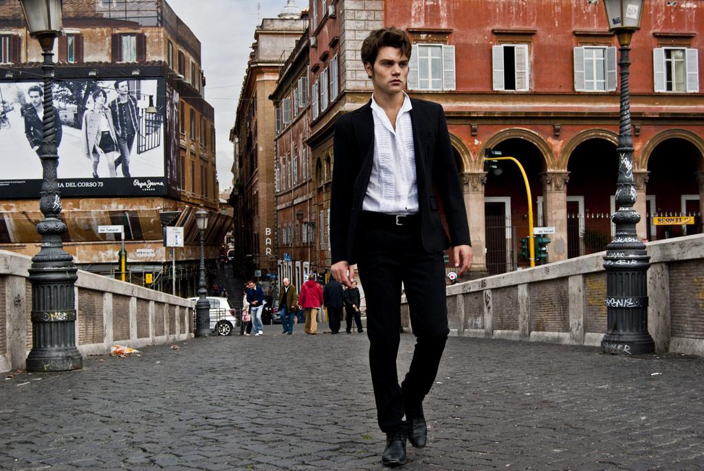 男がスタイルを良くする方法 モテるスタイルを手に入れる6選
