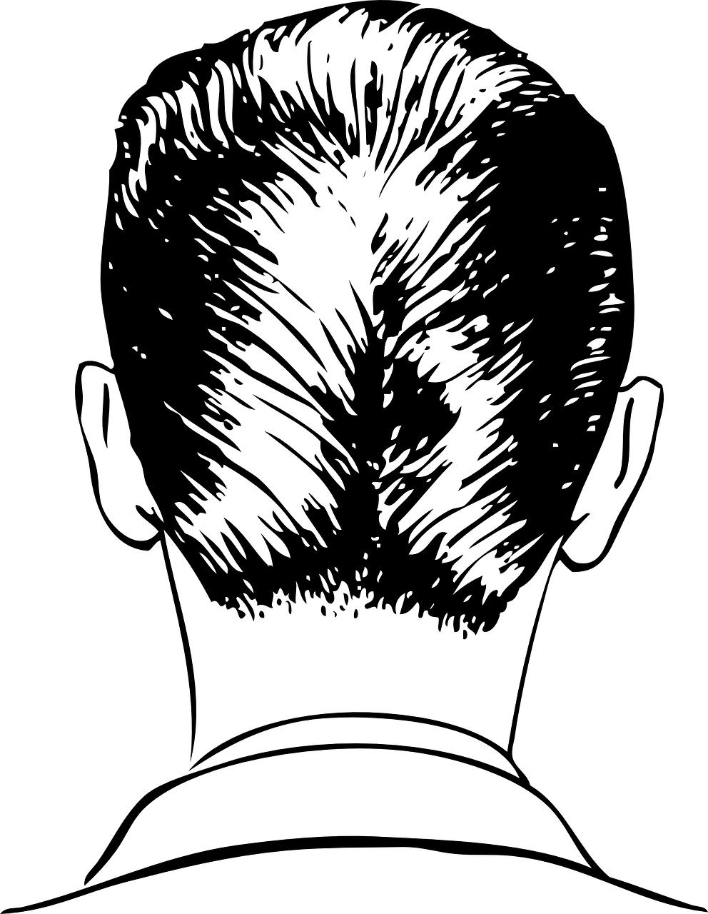 男の頭皮ケア