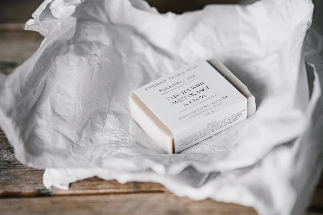 固形石けんタイプメンズにおすすめの洗顔石鹸